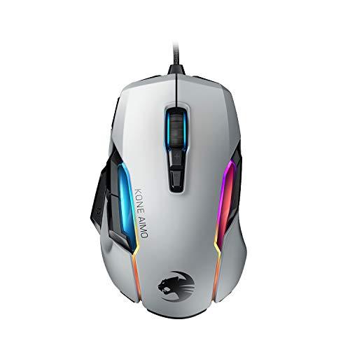 Roccat Kone AIMO Gaming Maus (hohe...