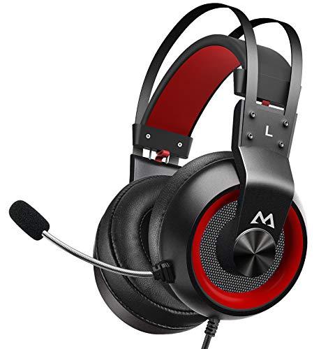 Mpow EG3 Pro Gaming Headset für PS4/PC/Xbox...
