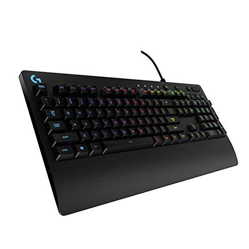 Logitech G213 Prodigy Gaming-Tastatur,...