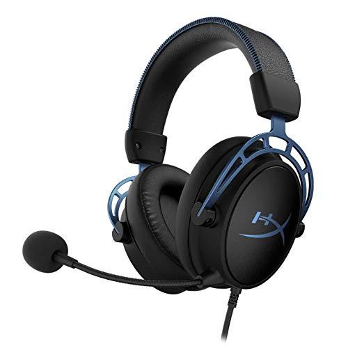 HyperX HX-HSCAS-BL/WW Cloud Alpha S - Gaming...