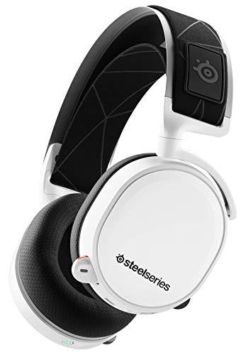 SteelSeries Arctis 7 (Gaming Headset,...