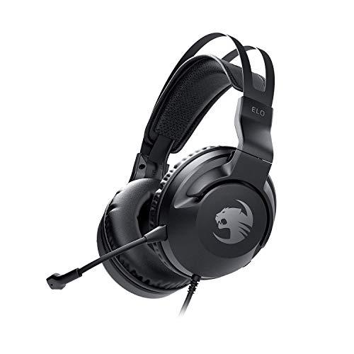 Roccat Elo X Stereo - Gaming Headset für PC,...