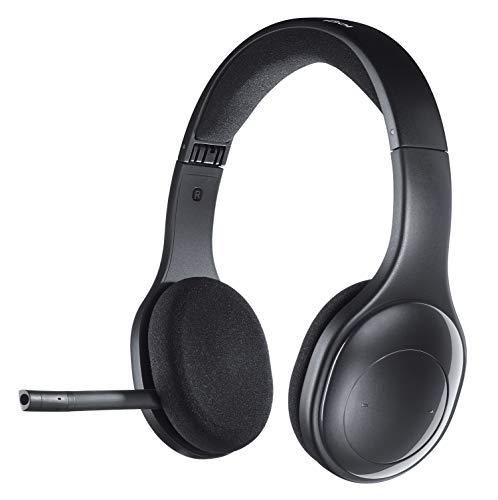 Logitech H800 Kabelloses Bluetooth Headset,...