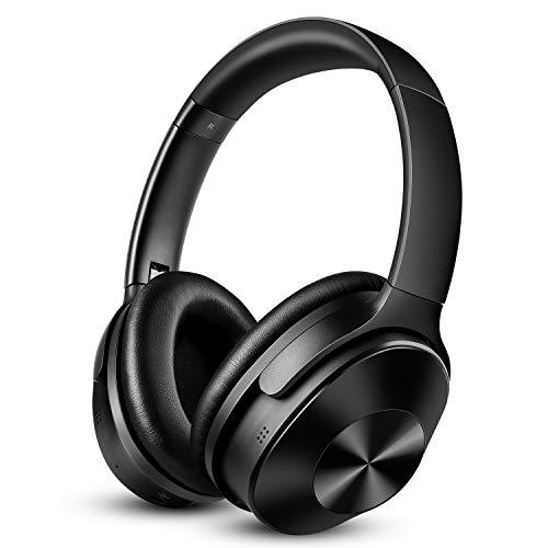 OneOdio Noise Cancelling Kopfhörer Bluetooth...