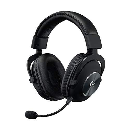 Logitech G PRO X Gaming-Headset (2....
